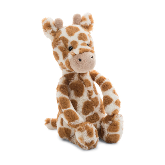 Jellycat Bashful Giraffe Small 7