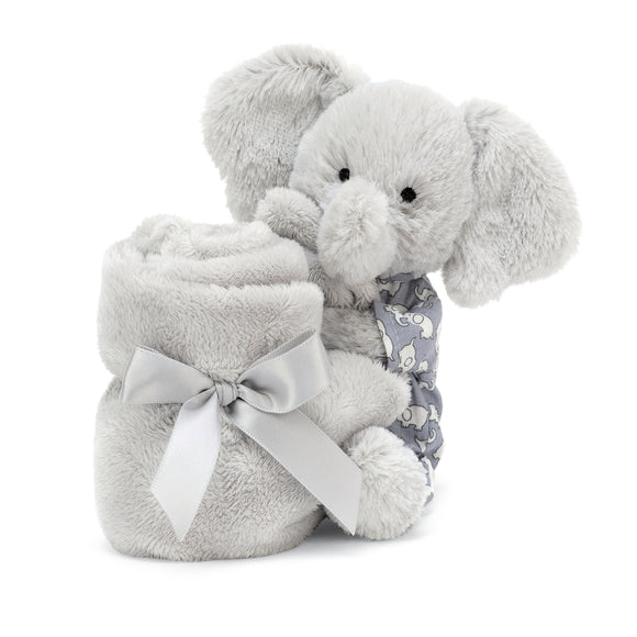 Little Jellycat Bedtime Elephant Soother