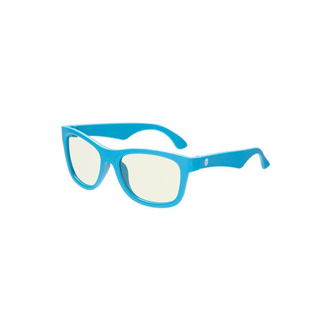 Babiators Screen Savers Glasses -  Navigator Blue Crush