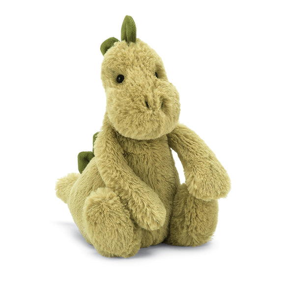 Jellycat Bashful Dino Small 7