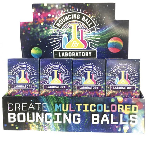 Copernicus Bouncing Ball Laboratory