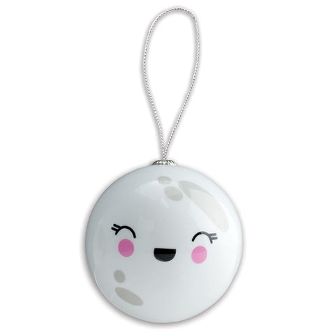 Charm It Ornament Moon