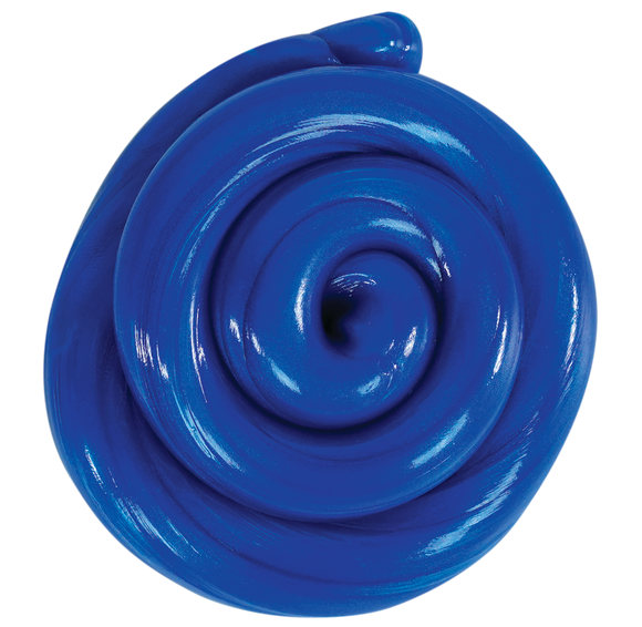 Crazy Aaron's Thinking Putty Mini Cool Cobalt