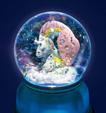 Djeco Snowglobe Nightlights Unicorn