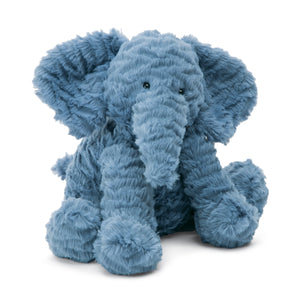Jellycat Fuddlewuddle Elephant 9""
