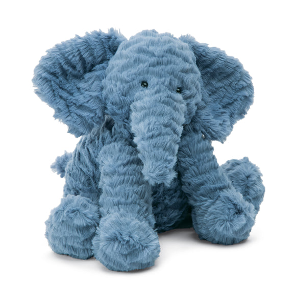 Jellycat Fuddlewuddle Elephant 9