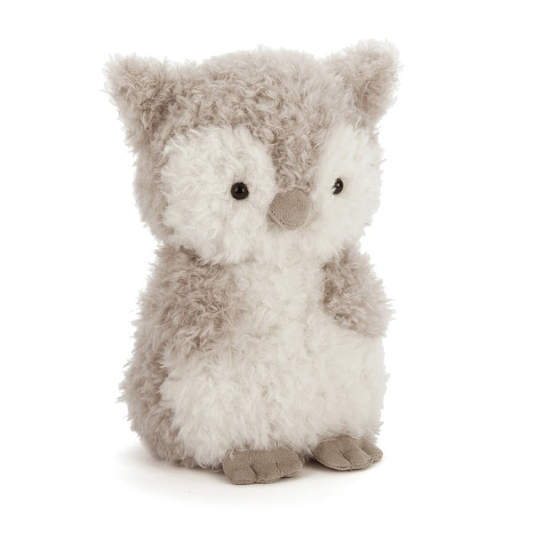 Jellycat Little Owl 7""