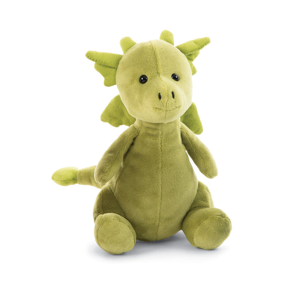 Jellycat Little Puff Jade 6""