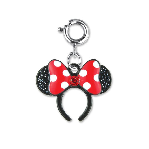 Charm It Disney Minnie Ears Headband