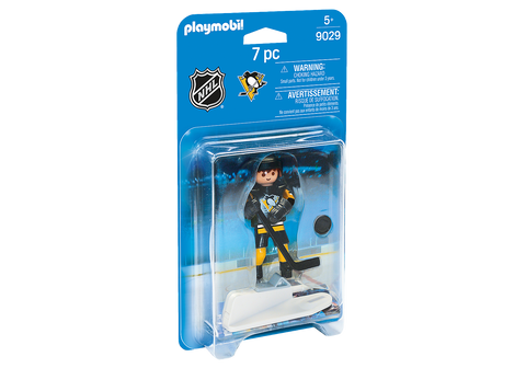 Playmobil NHL® Pittsburgh Penguins® Player