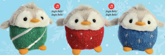 Aurora Lil' Jingles Assortment 3.5