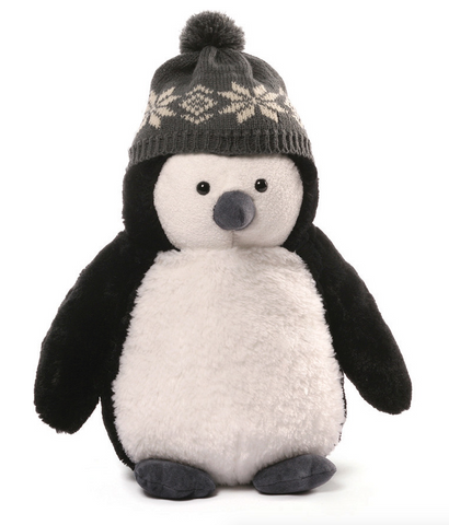 GUND Puffers Penguin Medium