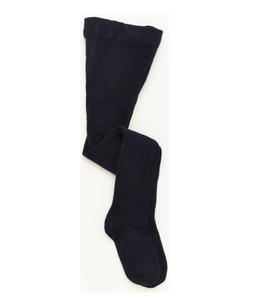 Stride Rite Cotton Soft Tights Navy
