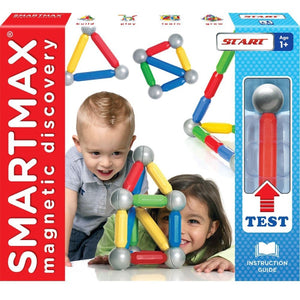 SmartMax Starter Set 23 Pieces