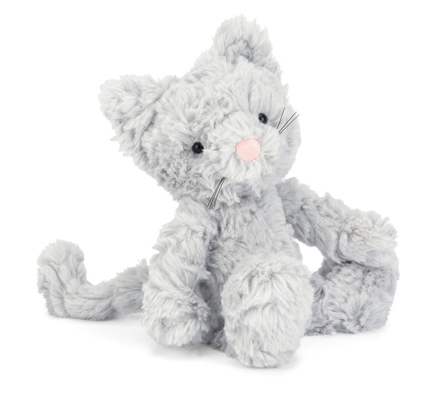 Jellycat Squiggle Kitty 8""