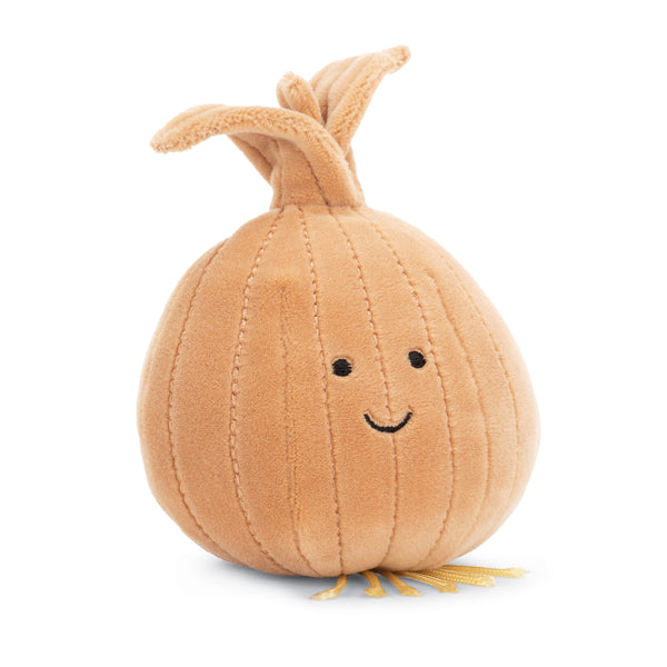 Jellycat Vivacious Vegetables Onion 5""