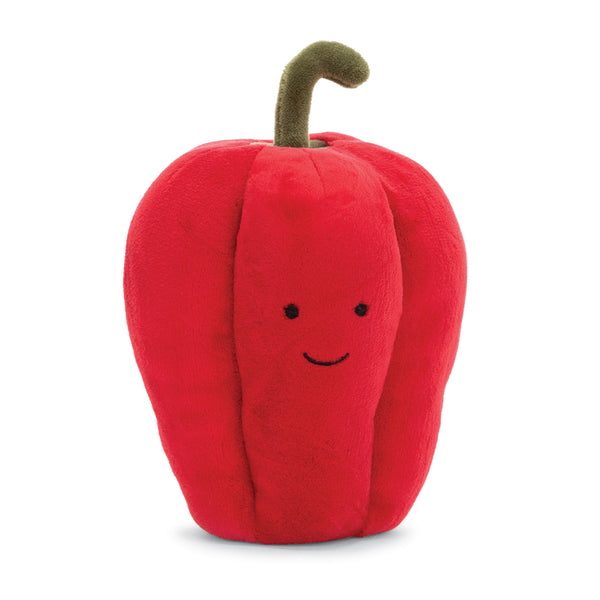 Jellycat Vivacious Vegetables Pepper 6""
