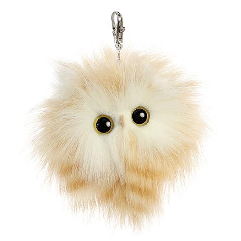 Aurora Luxe Boutique Adair Owl Clip