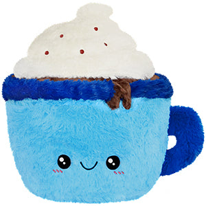 Squishable Hot Chocolate 15