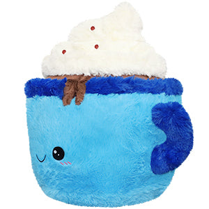 Squishable Hot Chocolate 15""