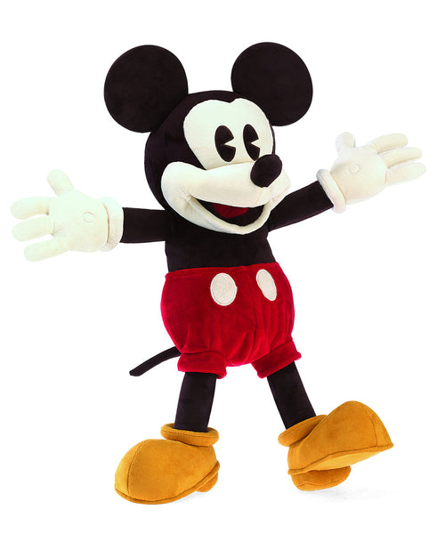 Folkmanis Mickey Mouse
