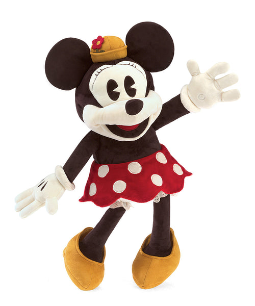 Folkmanis Disney Minnie Mouse