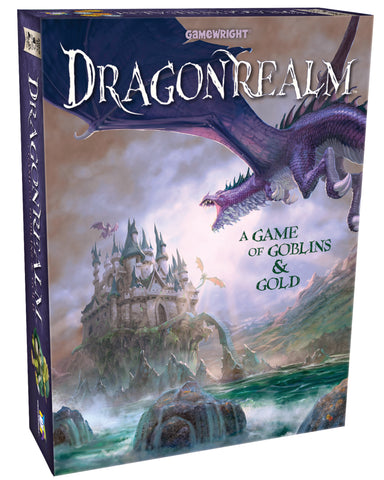 DragonRealm: A Game of Goblins and Gold