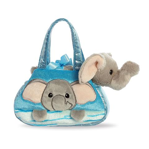 Aurora Fancy Pals Peek-A-Boo Elephant