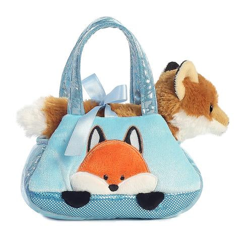 Aurora Fancy Pals Peek-A-Boo Fox