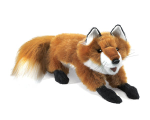 Folkmanis Small Red Fox