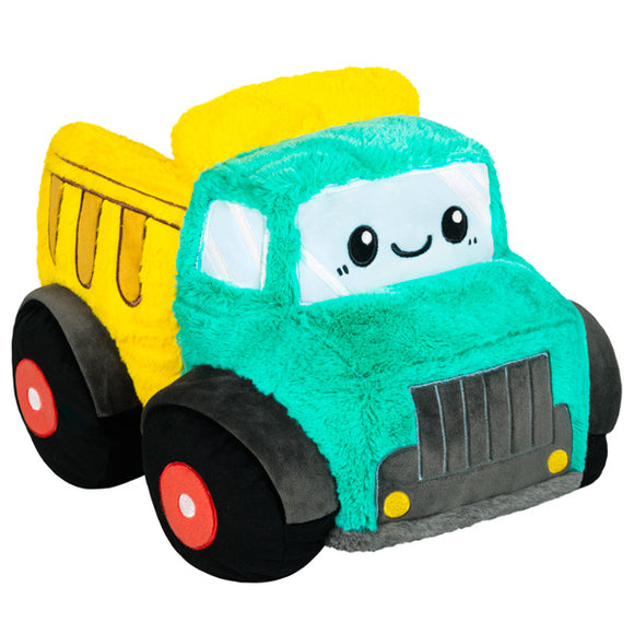 Squishable GO! Dump Truck 12
