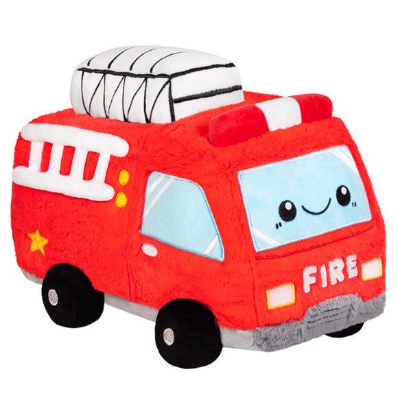 Squishable GO! Fire Truck 12