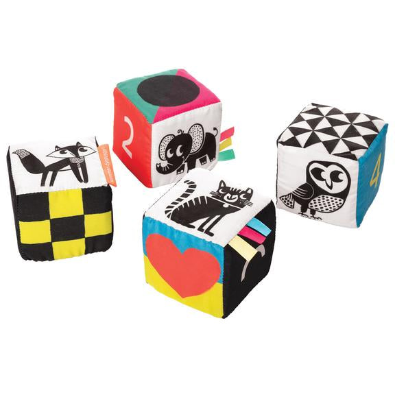 Manhattan Toy Wimmer-Ferguson Mind Cubes
