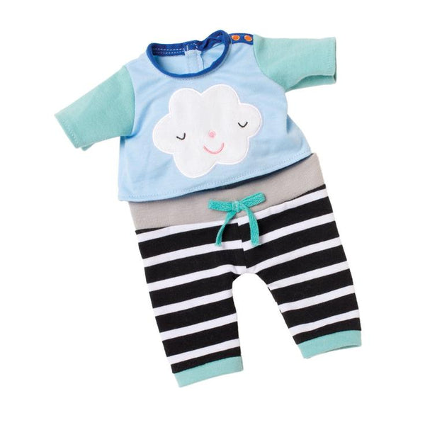 Baby Stella Happy Little Cloud Outfit