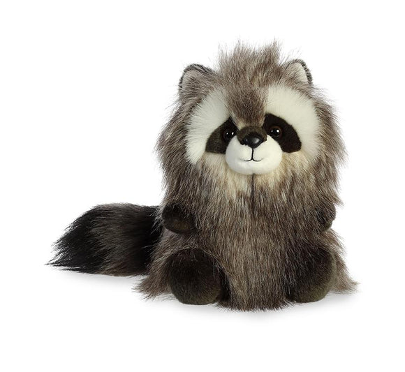 Aurora Luxe Boutique Mika Raccoon
