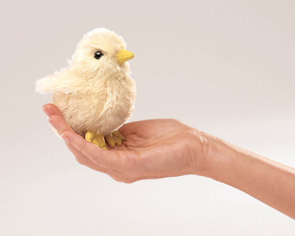 Folkmanis Mini Chick