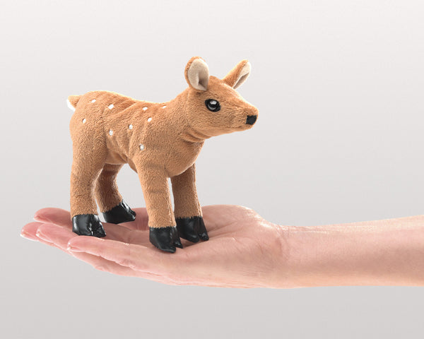 Folkmanis Mini Fawn