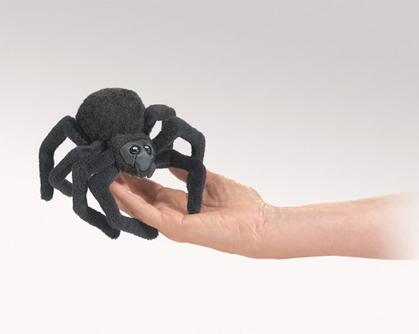 Folkmanis Mini Spider