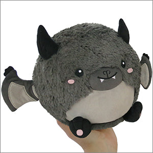 Squishable Mini Happy Bat 7""