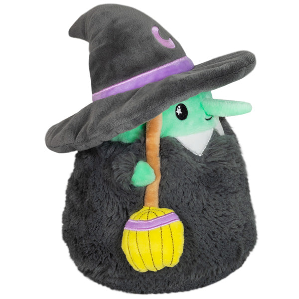Squishable Mini Witch 7""