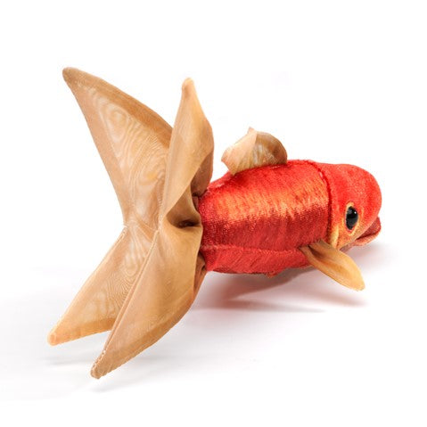 Folkmanis Mini Goldfish