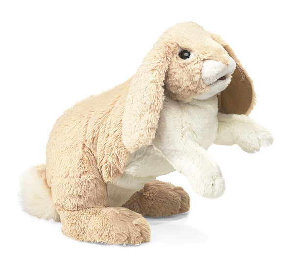 Folkmanis Floppy Bunny Rabbit