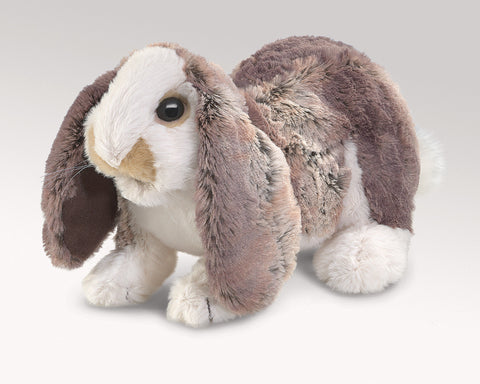 Folkmanis Baby Lop Rabbit