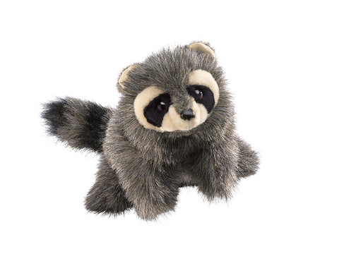 Folkmanis Baby Raccoon