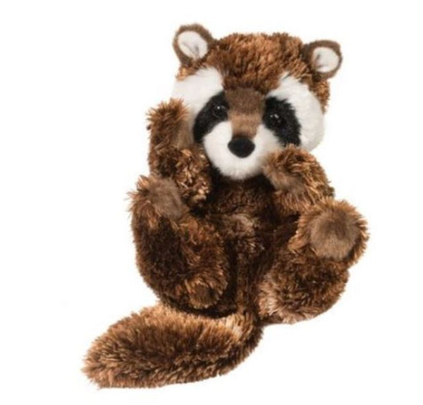 Douglas Lil' Handful Raccoon