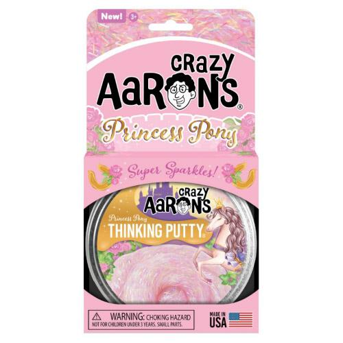 Crazy Aaron's Putty Trendsetter - Pony Princess