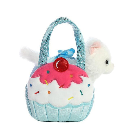 Aurora Fancy Pals Kitty Sweets Blue