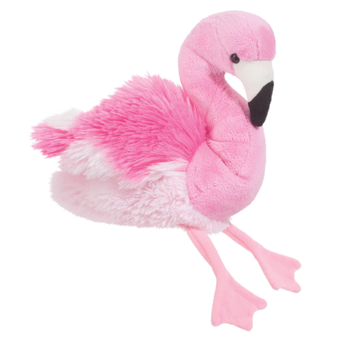 Douglas Cotton Candy Flamingo