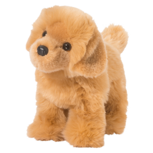 Douglas Chap Golden Retriever 10""