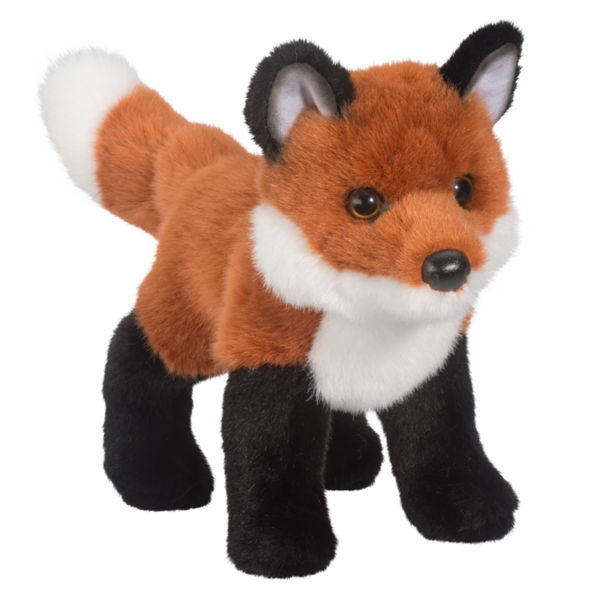 Douglas Bushy Fox